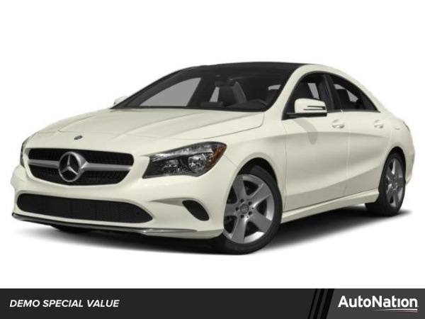 Mercedes San Jose >> 2019 Mercedes Benz Cla Cla 250 Fwd For Sale In San Jose Ca Truecar