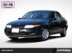 2001 Saturn LS L-200 Auto for Sale in SAN JOSE, CA