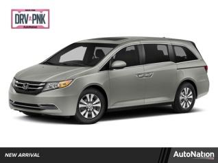Honda San Jose >> Used Honda Odysseys For Sale In San Jose Ca Truecar