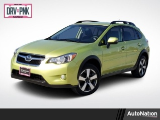 Subaru San Jose >> Used Subaru Hybrids For Sale In San Jose Ca Truecar