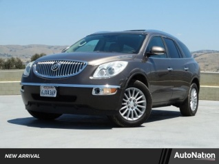 2010 Buick Enclave For Sale >> Used 2010 Buick Enclaves For Sale Truecar