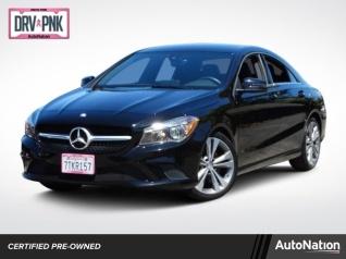 Mercedes San Jose >> Used Mercedes Benz Clas For Sale In San Jose Ca Truecar