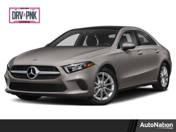 2020 Mercedes-Benz A-Class in Naperville, IL