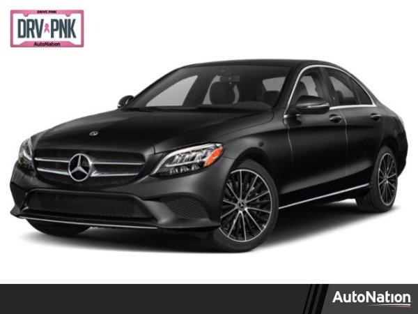 2019 Mercedes-Benz C-Class in Naperville, IL