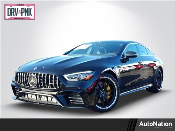 2020 Mercedes-Benz AMG GT in Naperville, IL
