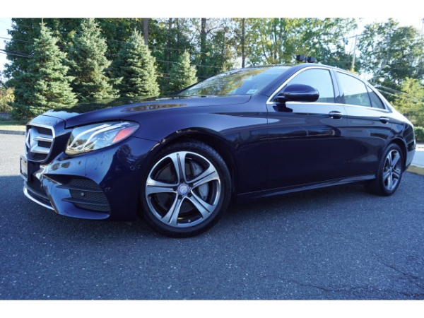 2017 Mercedes-Benz E-Class in Freehold, NJ