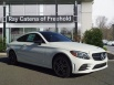 2020 Mercedes-Benz C-Class C 300 Coupe 4MATIC for Sale in Freehold, NJ