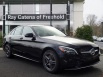 2020 Mercedes-Benz C-Class C 300 Sedan 4MATIC for Sale in Freehold, NJ