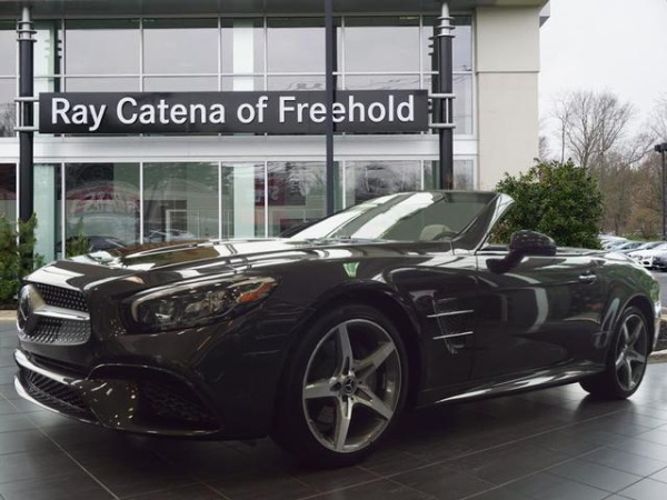 2019 Mercedes-Benz SL in Freehold, NJ