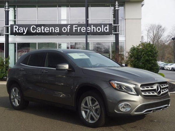 2020 Mercedes-Benz GLA in Freehold, NJ