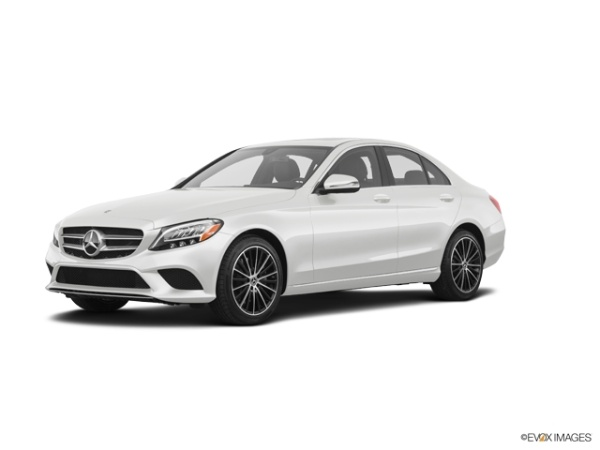 2019 Mercedes-Benz C-Class in Freehold, NJ