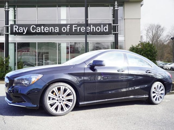 2018 Mercedes-Benz CLA in Freehold, NJ