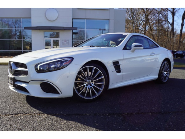 2017 Mercedes-Benz SL in Freehold, NJ