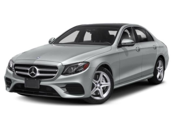 2019 Mercedes-Benz E E 300