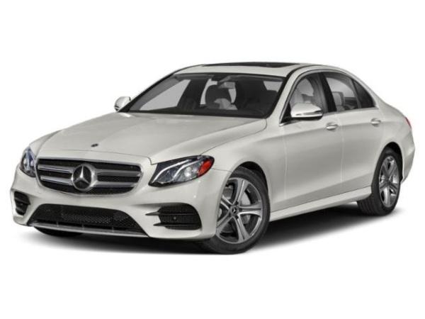 2020 Mercedes-Benz E-Class in Wichita Falls, TX