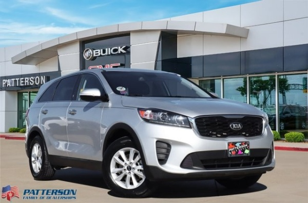 2019 Kia Sorento in Wichita Falls, TX