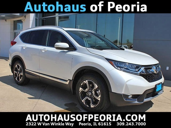 used honda cr v for sale in peoria il u s news world report. Black Bedroom Furniture Sets. Home Design Ideas