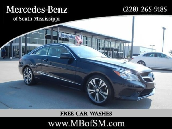 Used mercedes benz e for sale in covington la u s news for Mercedes benz covington la