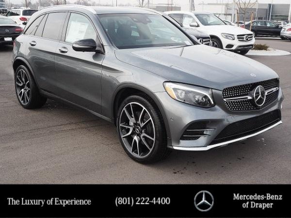 2019 Mercedes-Benz GLC in Draper, UT