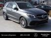 2018 Mercedes-Benz GLE GLE 63 S AMG 4MATIC SUV for Sale in Draper, UT