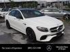 2019 Mercedes-Benz E-Class AMG E 63 S Sedan 4MATIC for Sale in Draper, UT