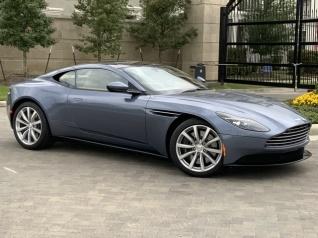 Aston Martin Houston >> Used Aston Martins For Sale In Houston Tx Truecar