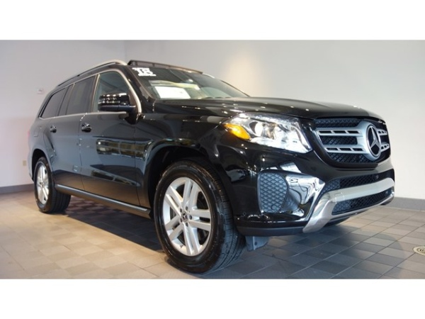 Used Mercedes Benz Gls For Sale In Reading Pa U S News
