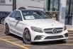 2019 Mercedes-Benz C-Class AMG C 43 Sedan 4MATIC for Sale in Sylvania, OH