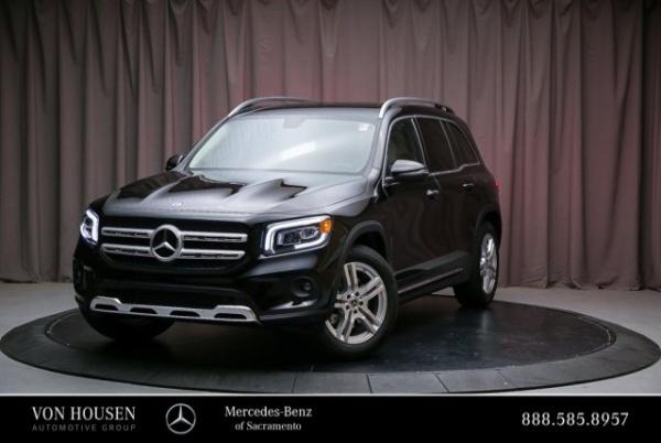 2020 Mercedes-Benz GLB in Sacramento, CA