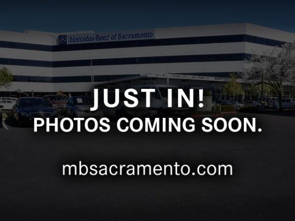 2020 Mercedes-Benz GLS in Sacramento, CA