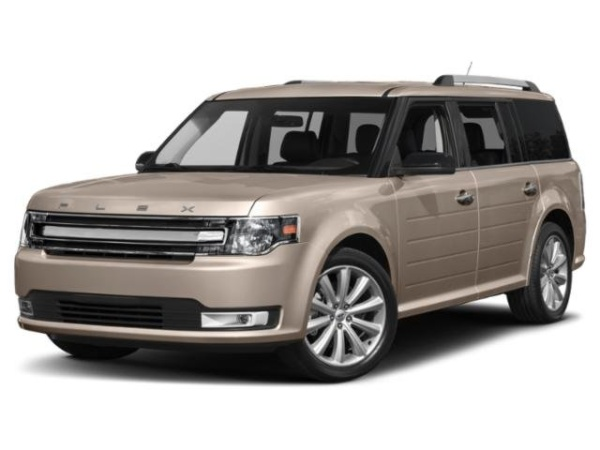 2019 Ford Flex in Doylestown, PA