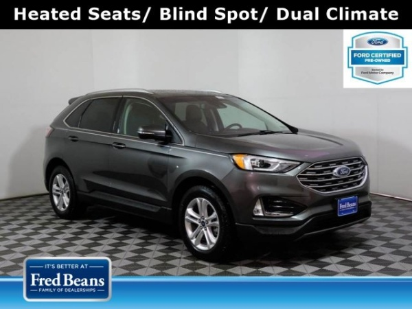 2019 Ford Edge in Doylestown, PA
