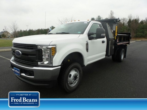 2019 Ford Super Duty F-350 Chassis Cab in Doylestown, PA