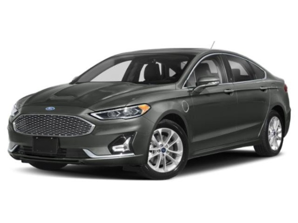 2020 Ford Fusion in Doylestown, PA