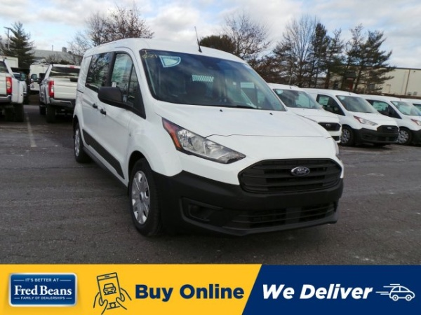 2020 Ford Transit Connect Van in Doylestown, PA