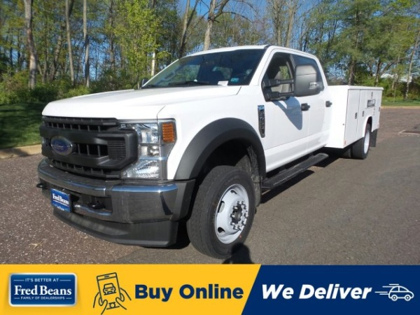 2020 Ford Super Duty F-450 Chassis Cab in Doylestown, PA
