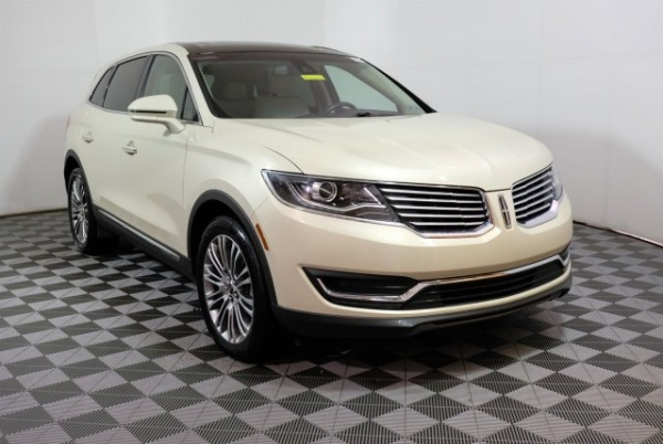 2016 Lincoln MKX in Doylestown, PA