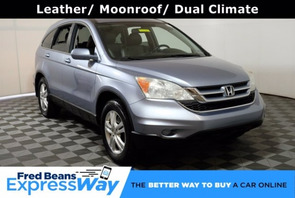 2010 Honda CR-V in Doylestown, PA