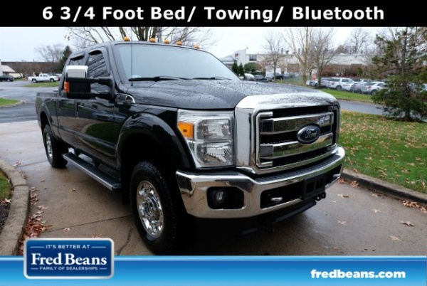 2012 Ford Super Duty F-250 in Doylestown, PA