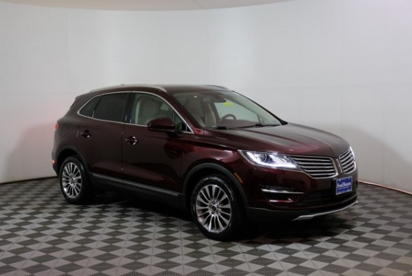 2017 Lincoln MKC in Doylestown, PA