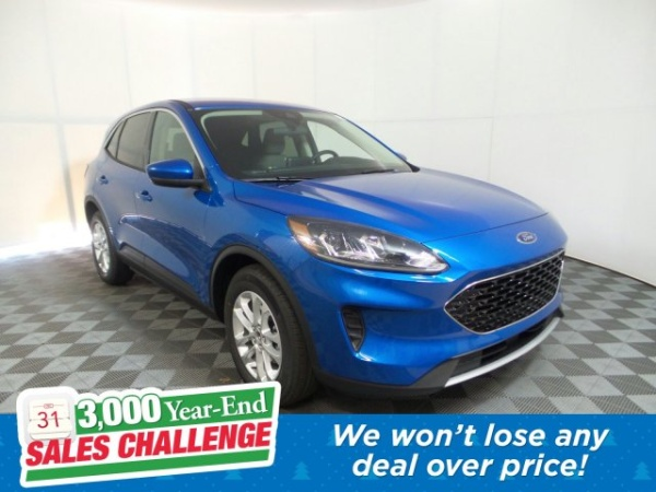 2020 Ford Escape in Doylestown, PA