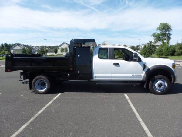 2019 Ford Super Duty F-450 Chassis Cab in Doylestown, PA