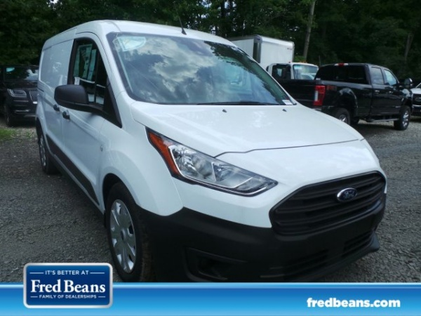 Fred Beans Ford Doylestown >> 2020 Ford Transit Connect Van Xl For Sale In Doylestown Pa