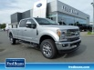 2019 Ford Super Duty F-350 Lariat 4WD Crew Cab 8' Box SRW for Sale in Boyertown, PA