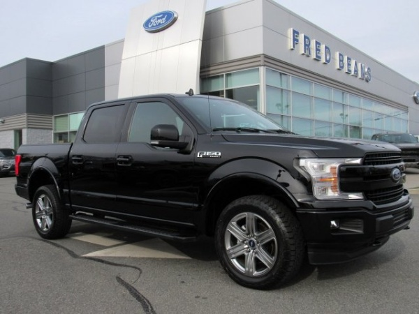2018 Ford F-150 in Boyertown, PA