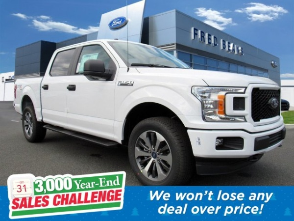 2019 Ford F-150 in Boyertown, PA