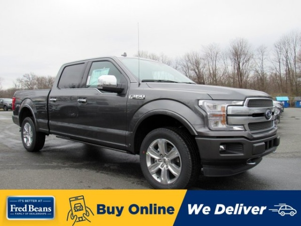 2020 Ford F-150 in Boyertown, PA