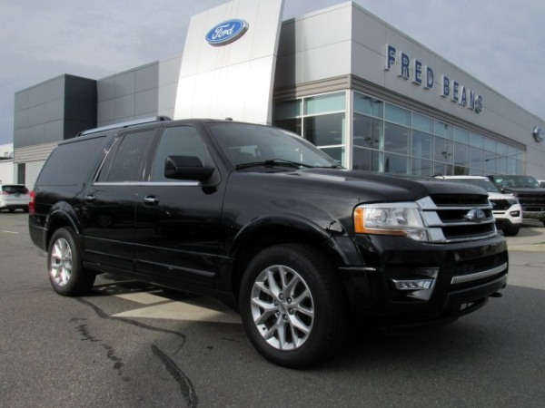2017 Ford Expedition in Boyertown, PA