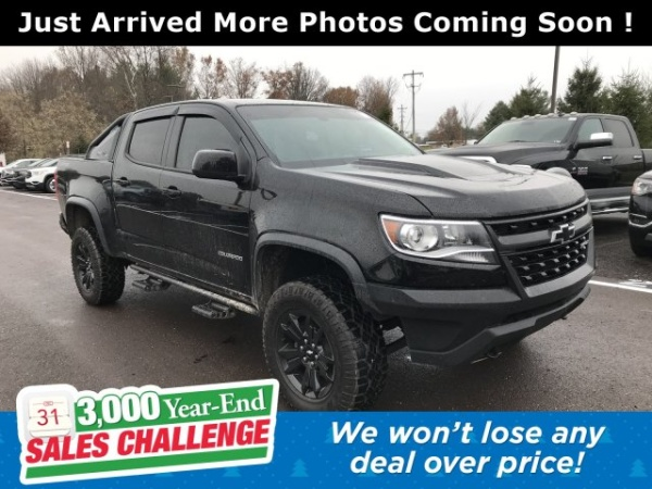 2018 Chevrolet Colorado in Doylestown, PA