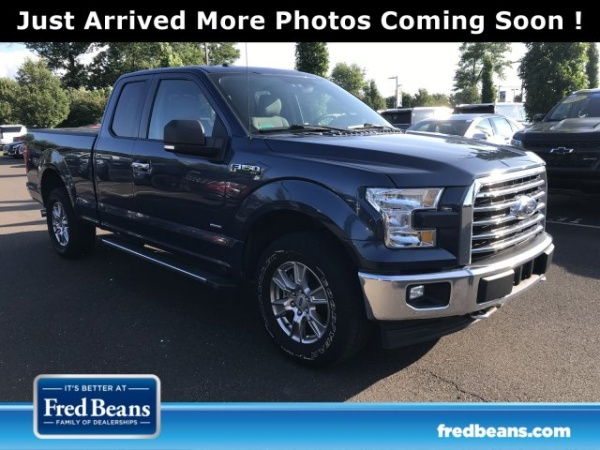 2017 Ford F-150 in Doylestown, PA